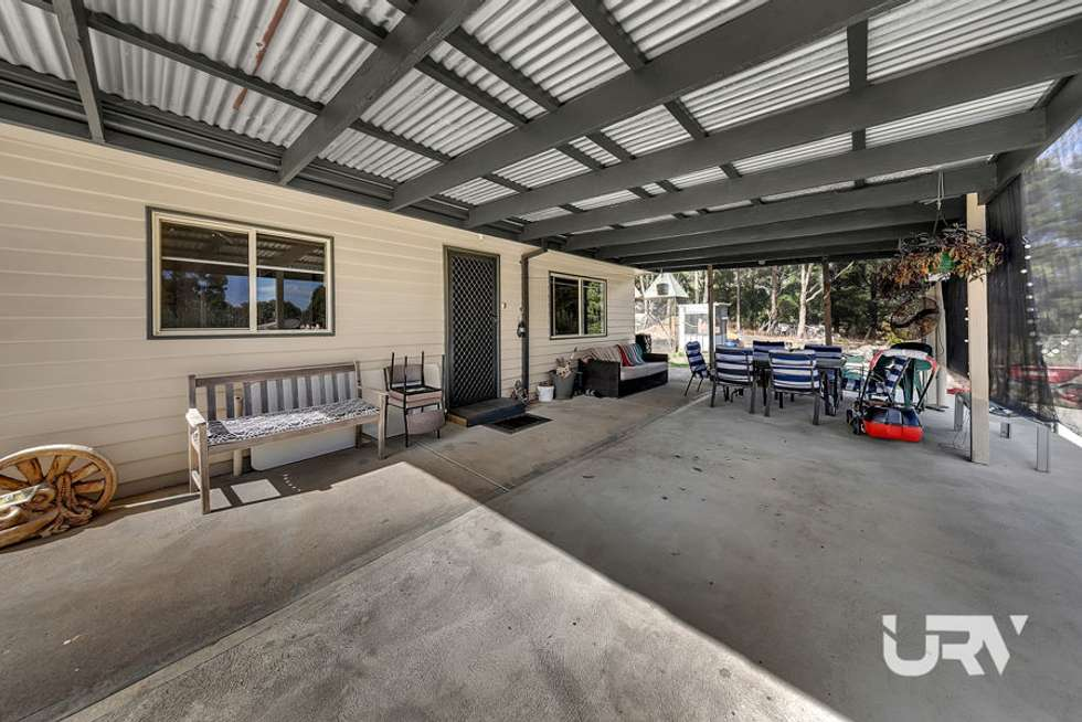 Fourth view of Homely lifestyle listing, 1 Roditis Avenue, Broadford VIC 3658