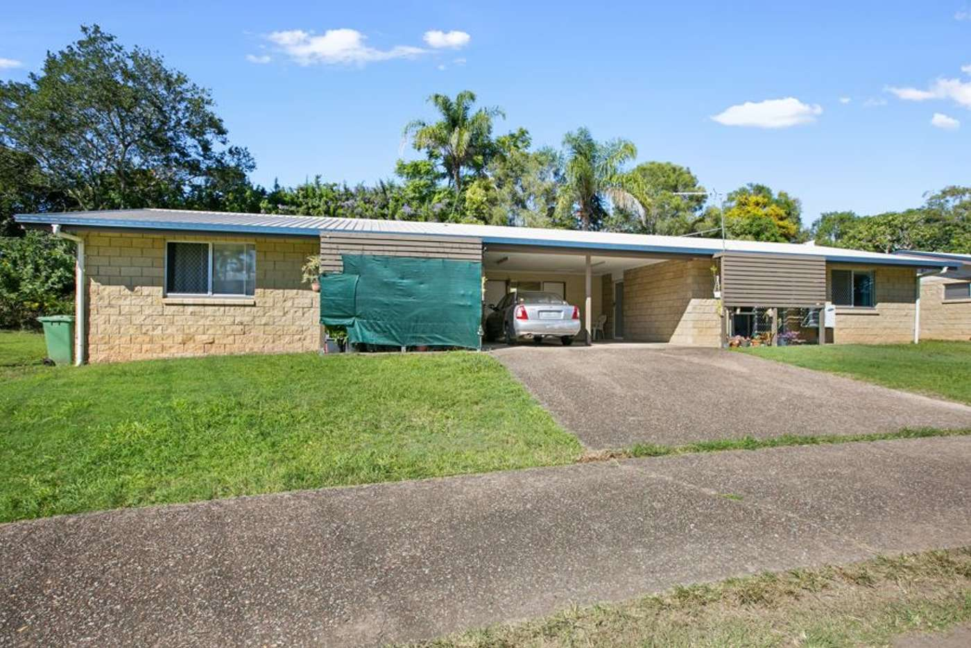 Main view of Homely unit listing, 18 Tucker Street, Gympie QLD 4570