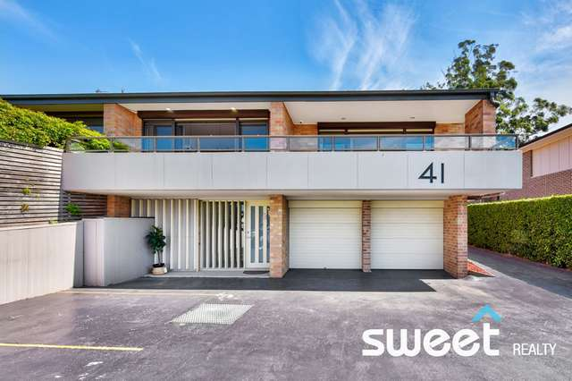 1A/41 SHOWGROUND ROAD, Castle Hill NSW 2154