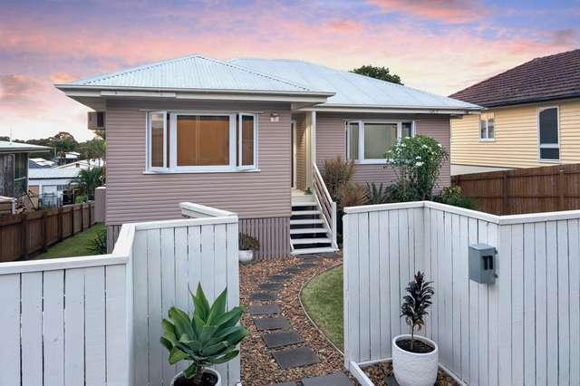11 Wyeth Street, Wynnum QLD 4178