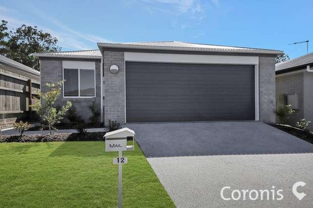 12 Mount Wheeler Street, Park Ridge QLD 4125