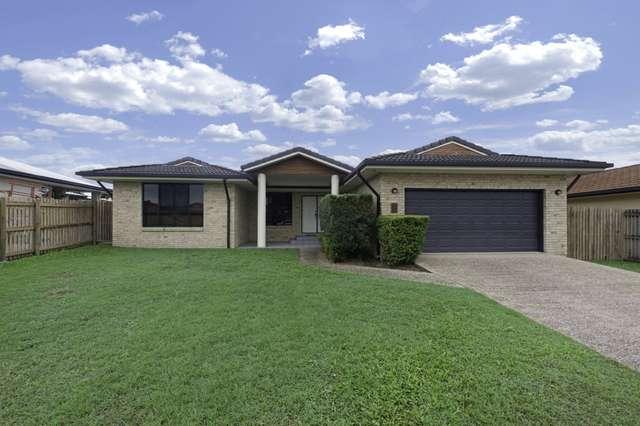 8 Bonsai Court, Glenella QLD 4740