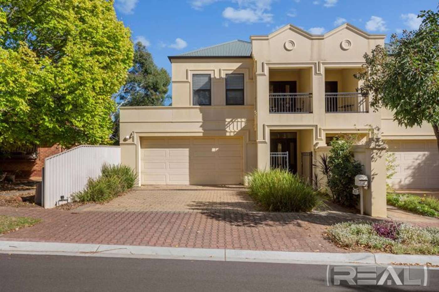 Main view of Homely house listing, 20A Durant Avenue, Rostrevor SA 5073