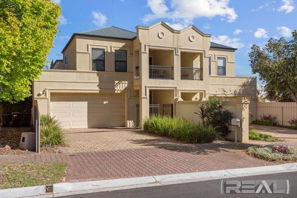 Second view of Homely house listing, 20A Durant Avenue, Rostrevor SA 5073