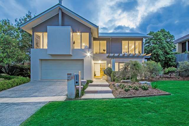 43 Mossvale Drive, Wakerley QLD 4154