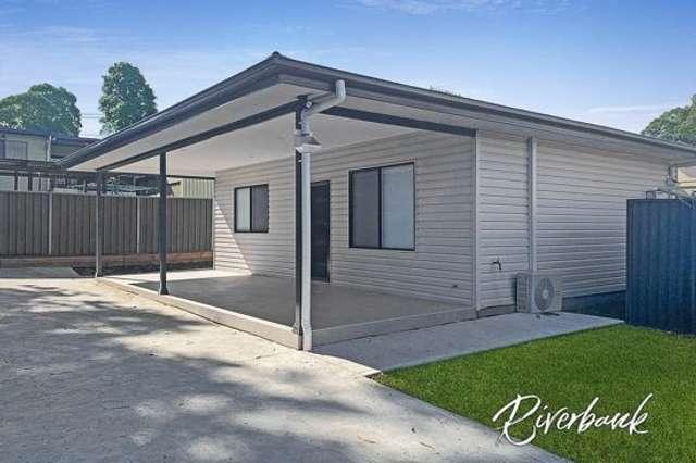 205A Desborough Road, St Marys NSW 2760