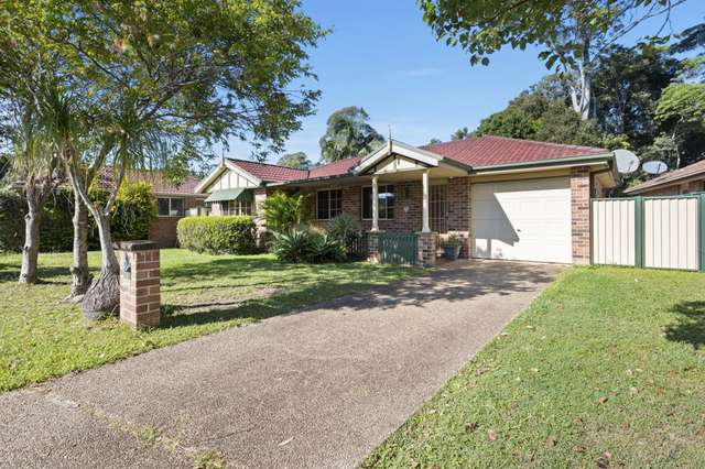 3 Meadow View Close, Boambee East NSW 2452