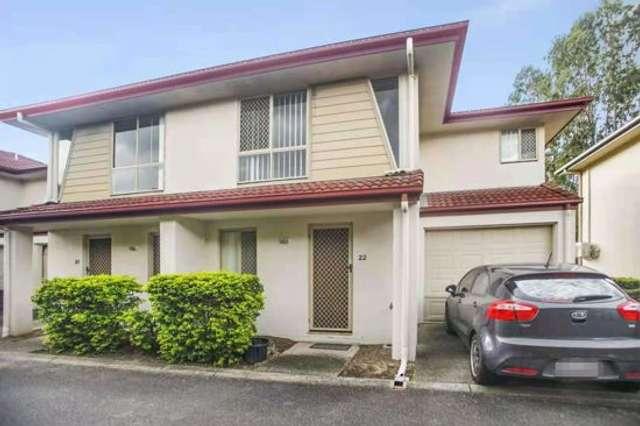 22/147 Fryar Road, Eagleby QLD 4207