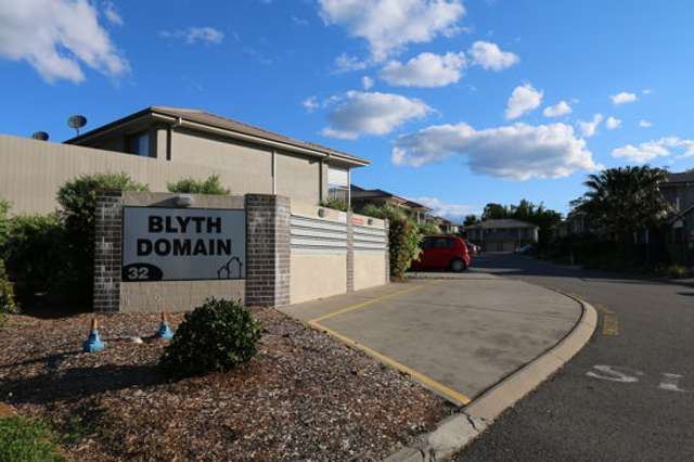 54 / 32 Blyth Road, Murrumba Downs QLD 4503