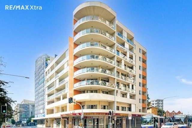20/17 Hassall Street, Parramatta NSW 2150