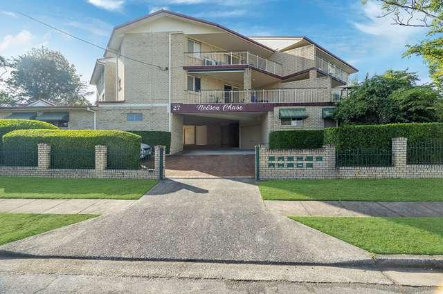 6 / 27 Nelson Street, Coorparoo QLD 4151