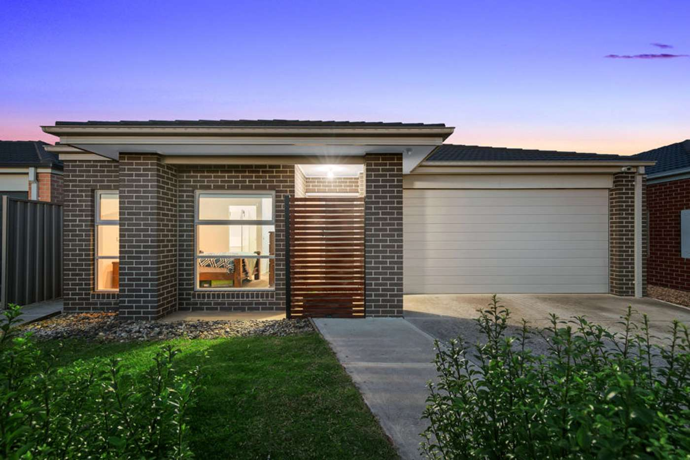 Main view of Homely house listing, 10 Weatherglass St, Wallan VIC 3756