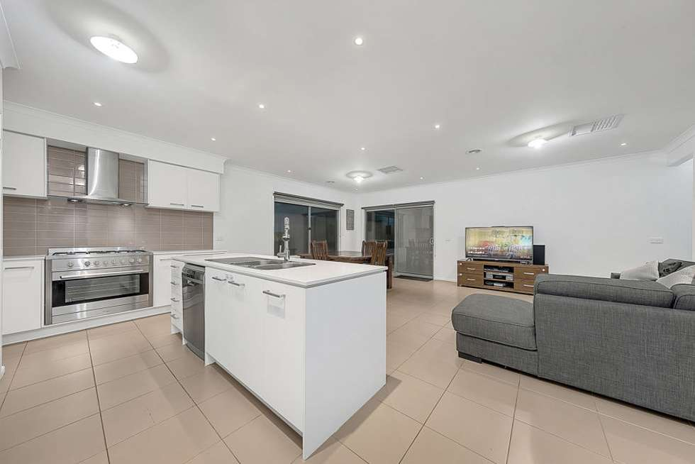 Fourth view of Homely house listing, 10 Weatherglass St, Wallan VIC 3756