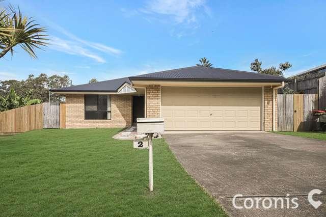 2 Kennerton Court, Morayfield QLD 4506