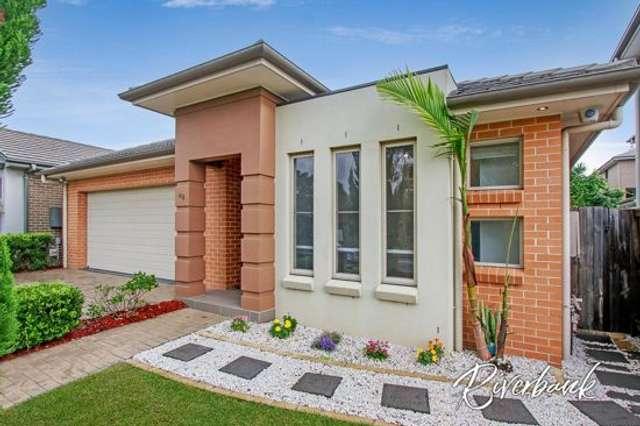 49 Nijong Drive, Pemulwuy NSW 2145