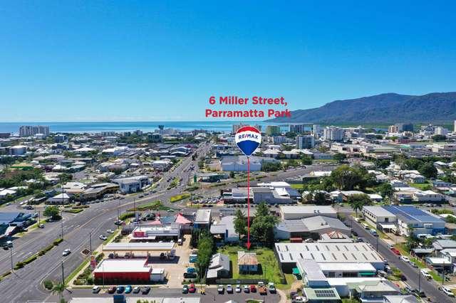 6 Miller Street, Parramatta Park QLD 4870