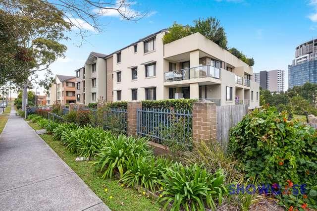12/1-9 Shirley Street, Carlingford NSW 2118