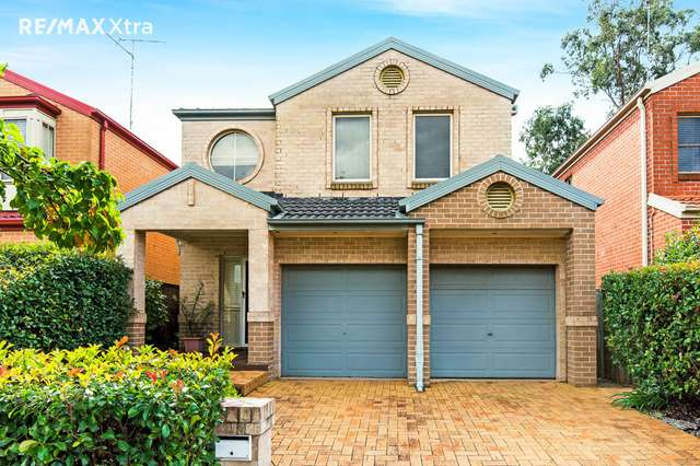 103 Aliberti Drive, Blacktown NSW 2148