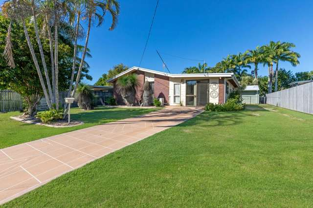 6 The Barons Drive, Andergrove QLD 4740