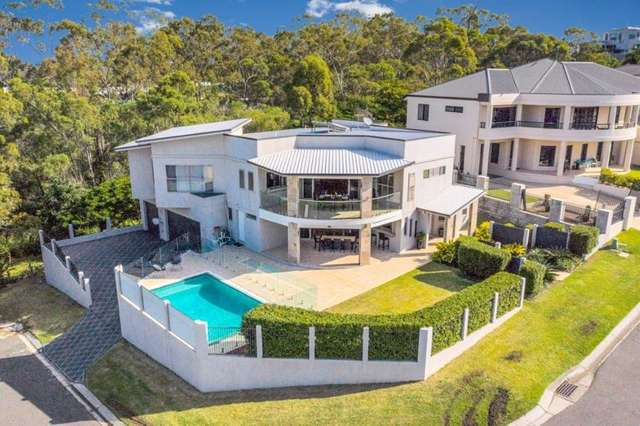 10 Mallard Court, South Gladstone QLD 4680