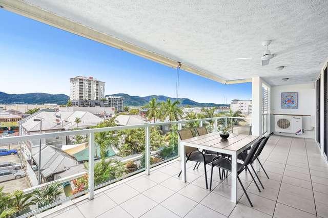 407/123-131 Grafton Street, Cairns City QLD 4870
