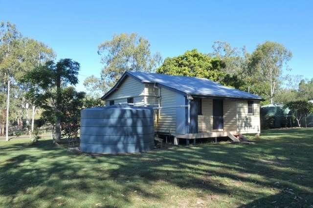 1463 John Clifford Way, Lowmead QLD 4676