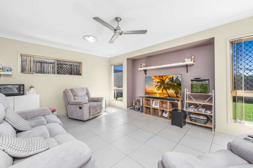 Second view of Homely house listing, 47 Crane crescent, Runcorn QLD 4113