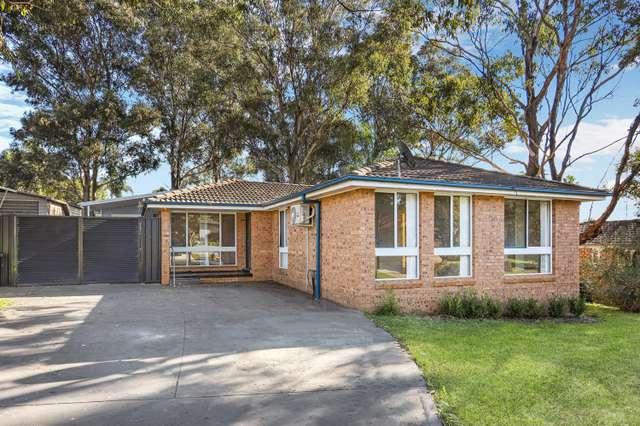 9 Pendock Rd, Cranebrook NSW 2749