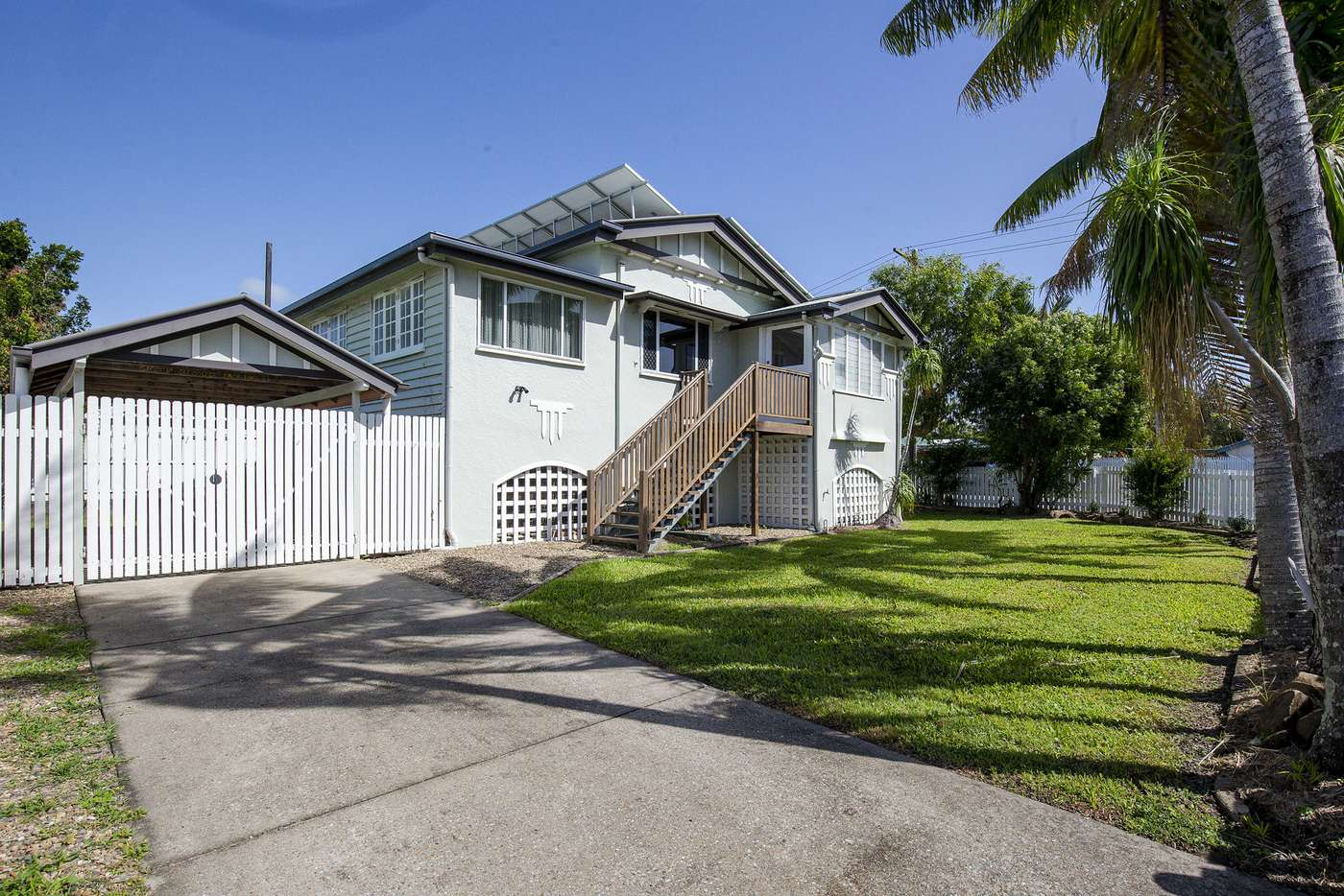 Main view of Homely house listing, 3 Lloyd Street, West Mackay QLD 4740