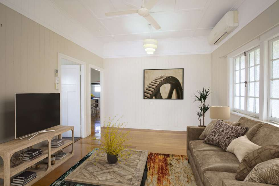 Third view of Homely house listing, 3 Lloyd Street, West Mackay QLD 4740
