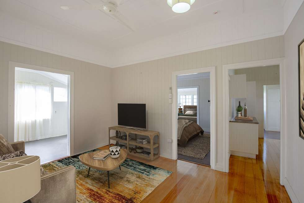 Fourth view of Homely house listing, 3 Lloyd Street, West Mackay QLD 4740