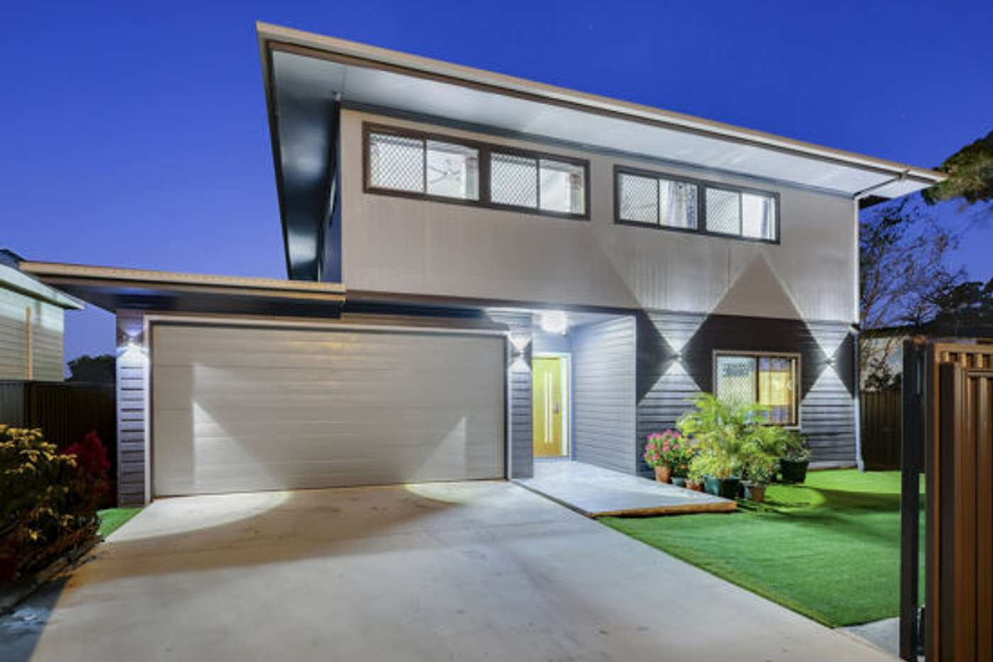 Main view of Homely house listing, 11 Benz Street, Logan Central QLD 4114
