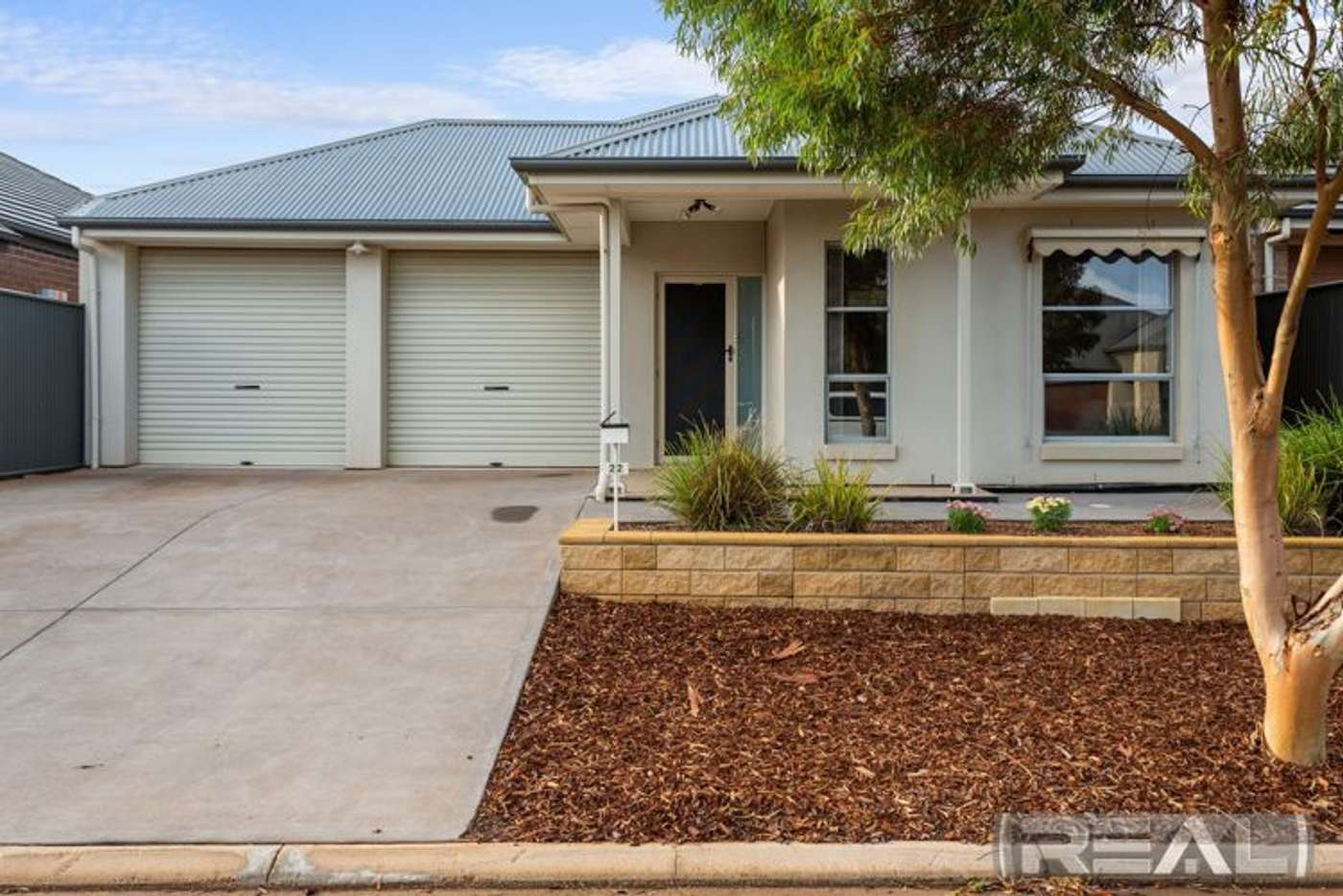 Main view of Homely house listing, 22 Salmon Gum Crescent, Blakeview SA 5114