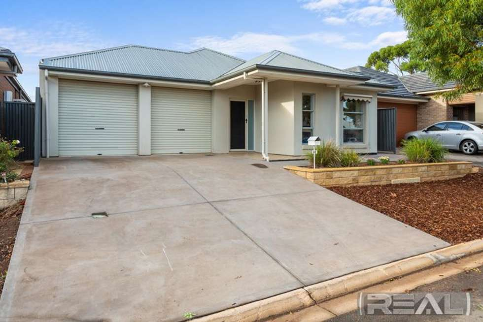 Second view of Homely house listing, 22 Salmon Gum Crescent, Blakeview SA 5114