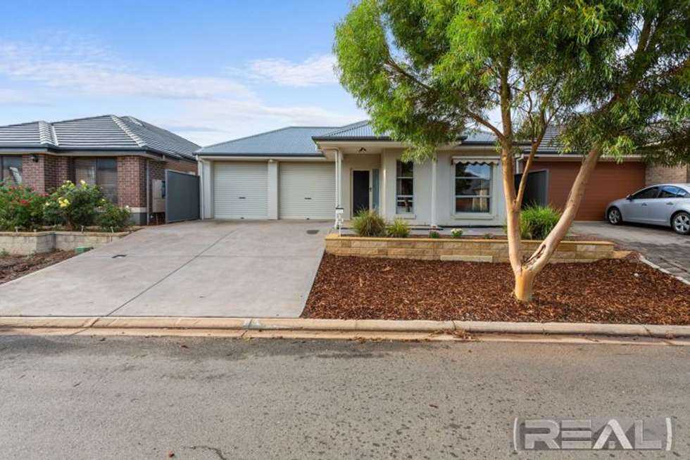 Third view of Homely house listing, 22 Salmon Gum Crescent, Blakeview SA 5114