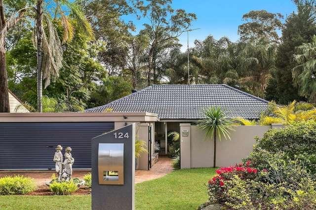 124 Balaka Drive, Carlingford NSW 2118