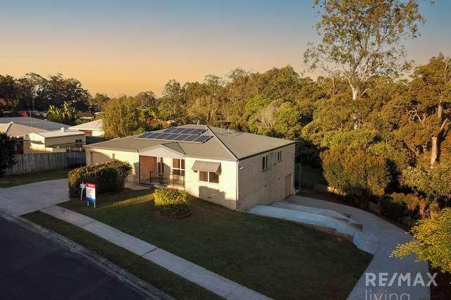 15 Crestridge Crescent, Morayfield QLD 4506