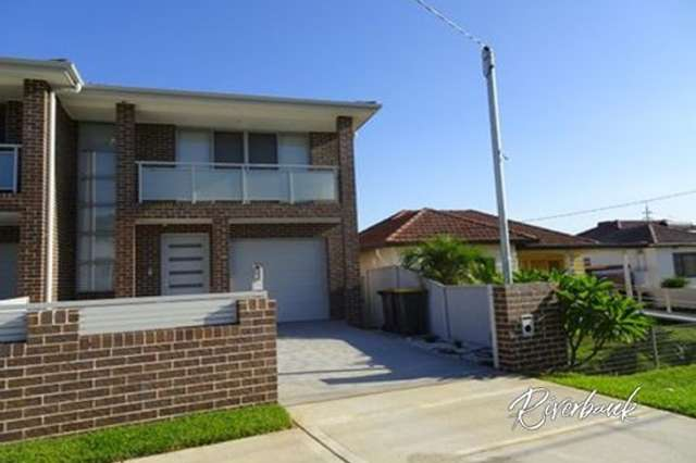 32a Faulds Road, Guildford NSW 2161