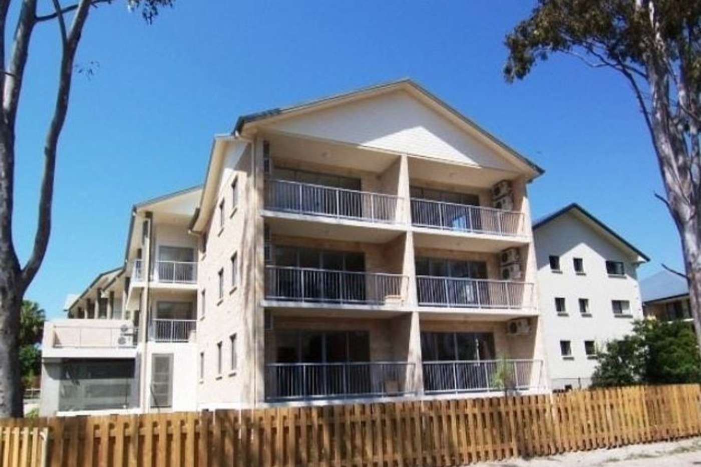 Main view of Homely unit listing, 24 /148 High Street, Southport QLD 4215