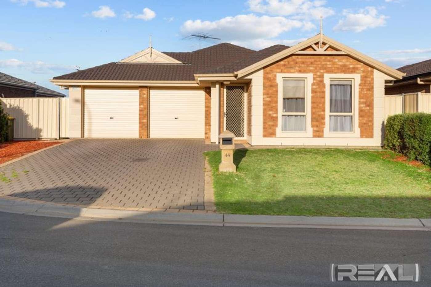 Main view of Homely house listing, 44 Librandi Street, Munno Para West SA 5115
