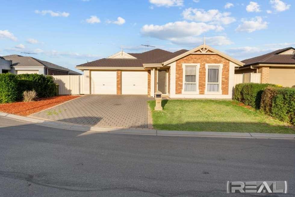 Second view of Homely house listing, 44 Librandi Street, Munno Para West SA 5115