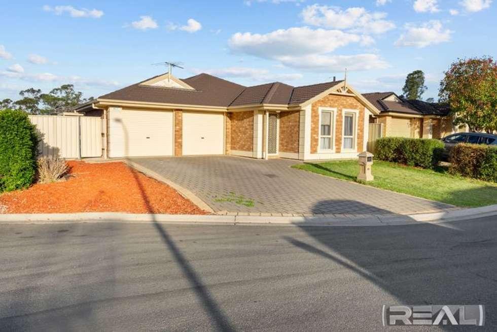 Third view of Homely house listing, 44 Librandi Street, Munno Para West SA 5115