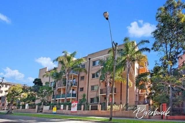 10/56-60 Marlborough Road, Homebush West NSW 2140