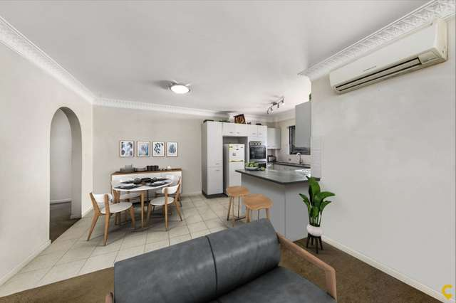 5/34 Rode Road, Wavell Heights QLD 4012