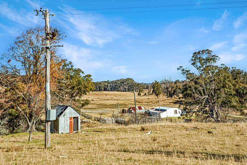 Third view of Homely livestock listing, 221 Gum Flat Road, Tenterfield NSW 2372