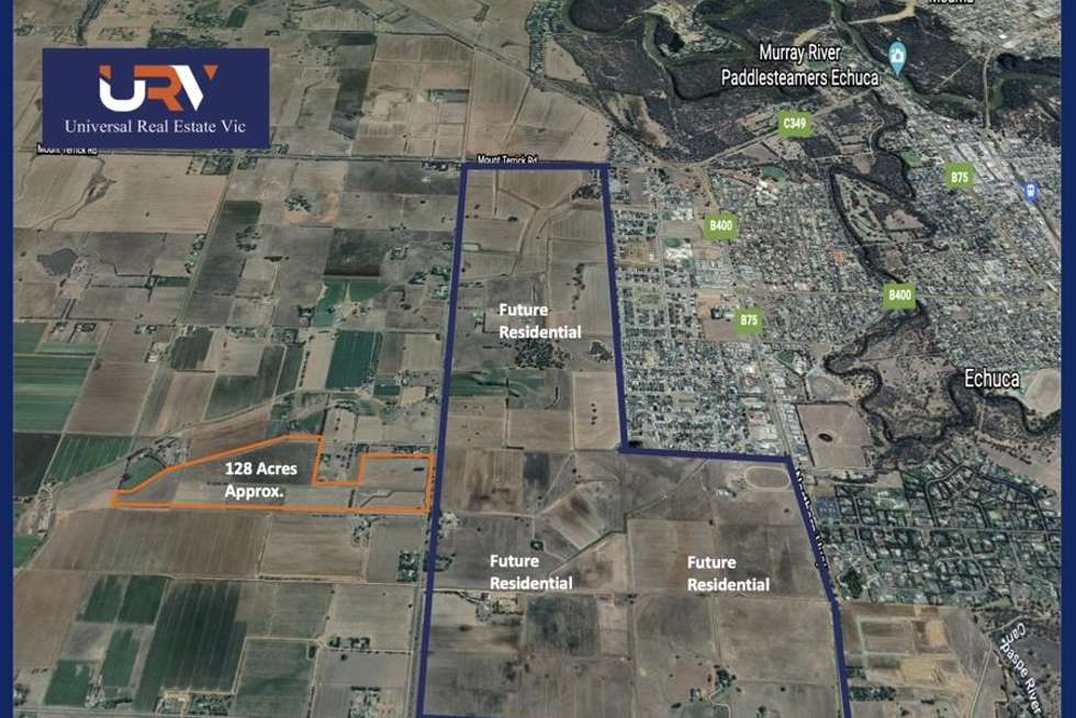 Third view of Homely residentialLand listing, Lot 2 Stratton Road, Echuca VIC 3564