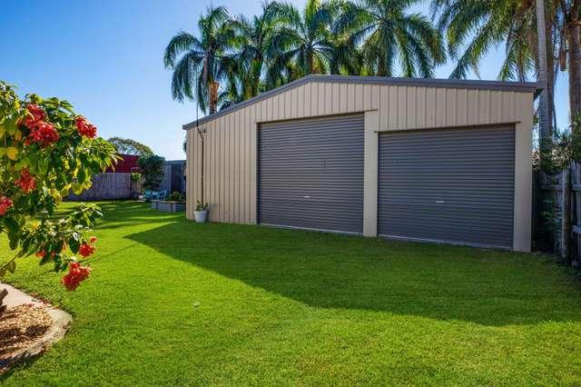 50 Fernleigh Avenue, Andergrove QLD 4740