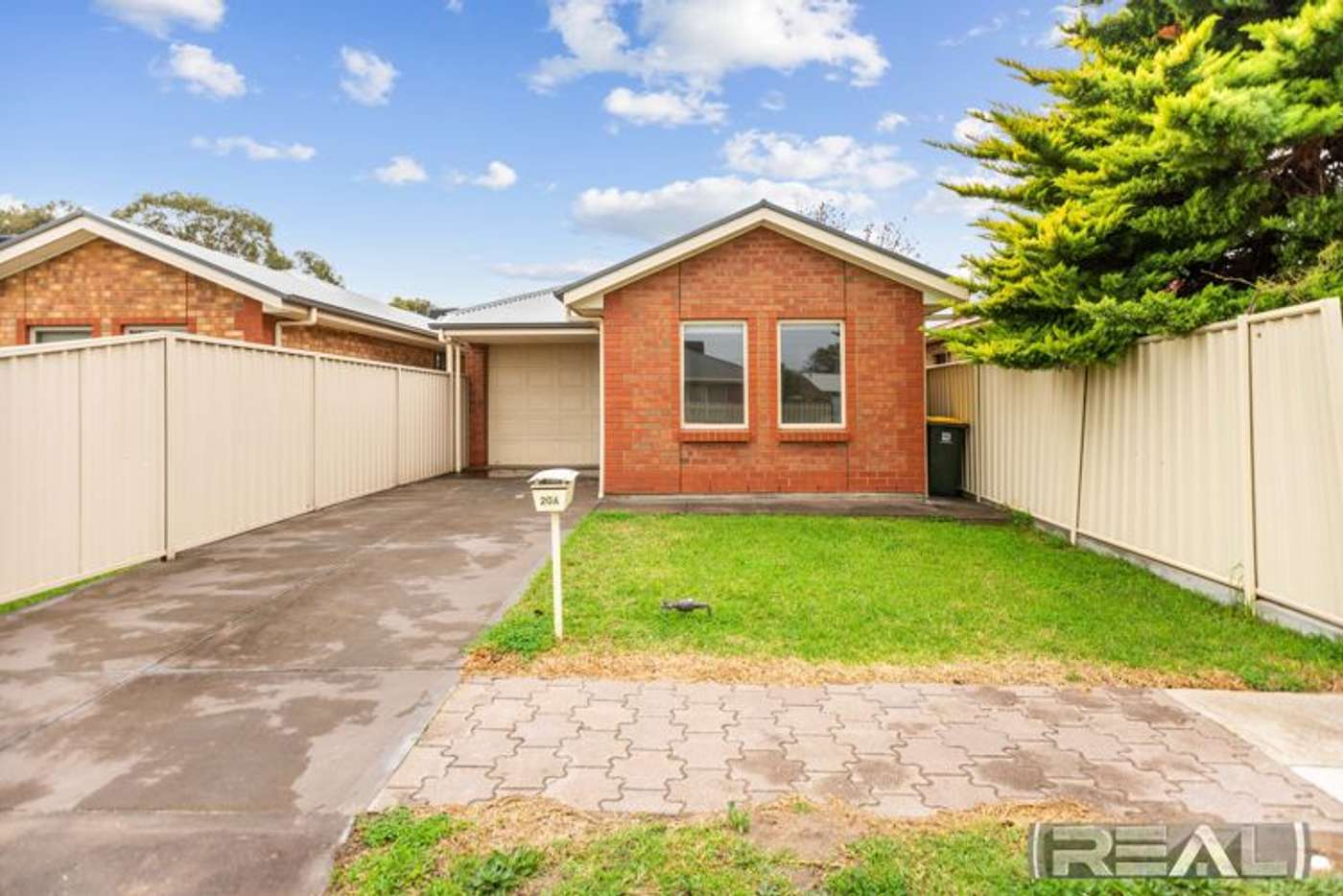 Main view of Homely house listing, 20A Fleet Avenue, Hillcrest SA 5086