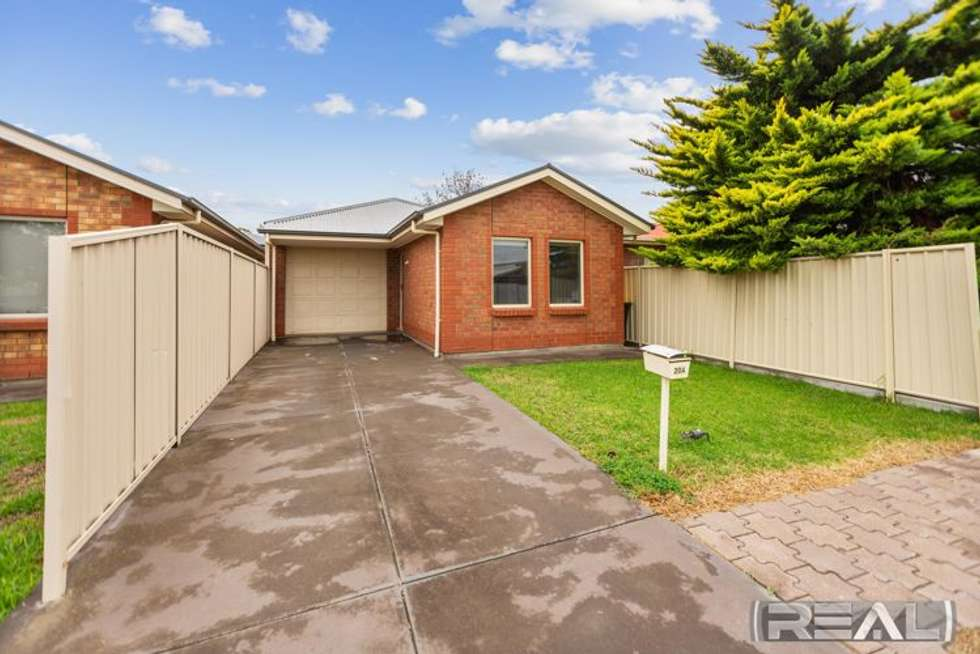 Second view of Homely house listing, 20A Fleet Avenue, Hillcrest SA 5086
