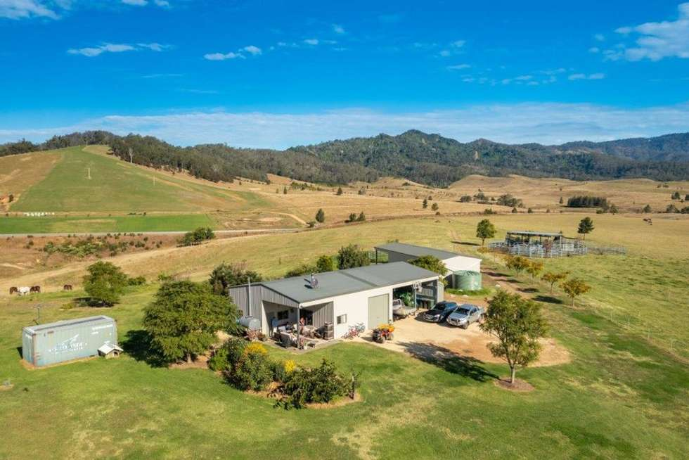 Third view of Homely ruralOther listing, 6520 Oxley Highway, Yarras NSW 2446
